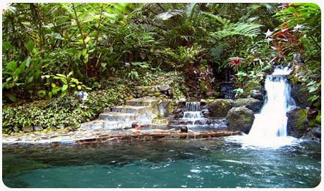 7107 Ways To Travel Philippines Hidden Valley Springs